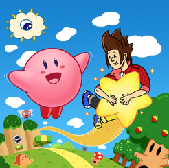 Buddy & Kirby's Adventure