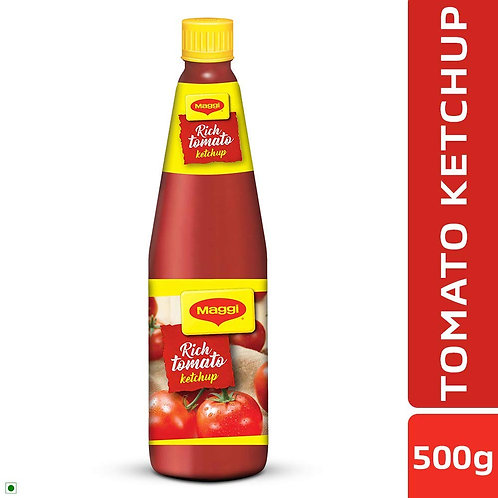 Tomato Sauce 500 g