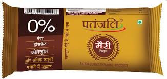 Patanjali Marie Biscuits 300g