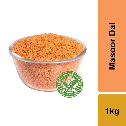 Masoor Dal 1 kg