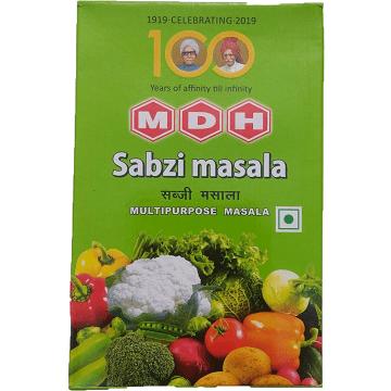 MDH Sabzi Masala 100 g