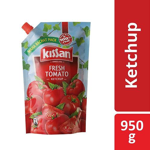 Kissan Tomato Ketchup 1kg