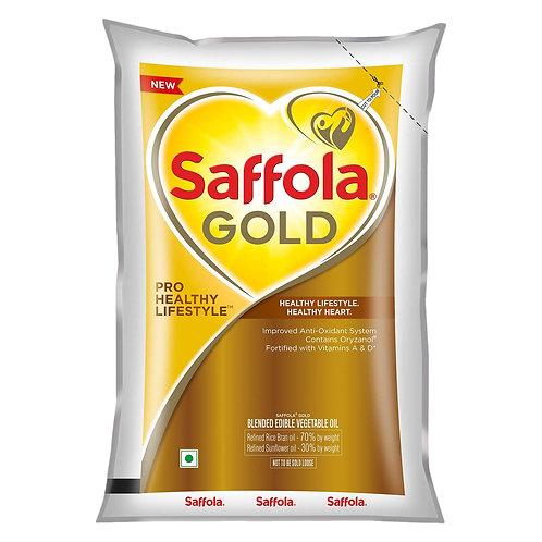 Saffola Gold Oil 1L