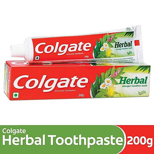 COlgate Herbal 200 g
