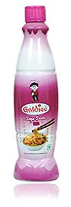 Goldiee soya sauce 250ml