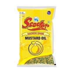 Scooter Mustered Oil 1 L