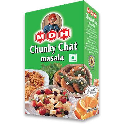 MDH Chunky Chat Masala 100 g