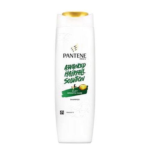 Pantene (silky & smooth) Shampoo 180 ml