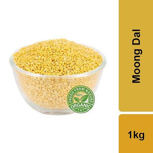 Moong Dal 1 kg