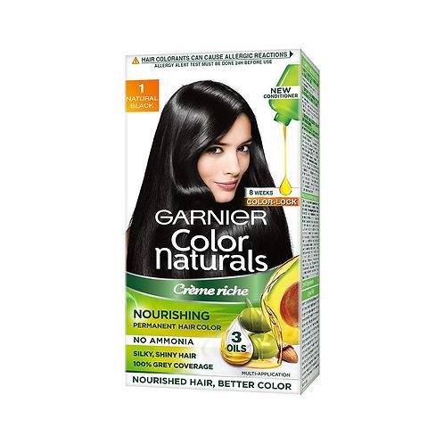 Garnier Color Naturals (Black)