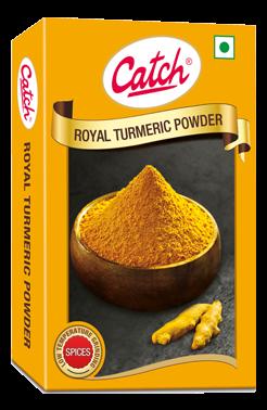 Catch Royal Turmeric Powder 100 g