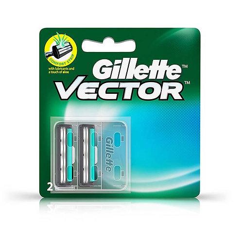 Gillette Vector (2 Blades)