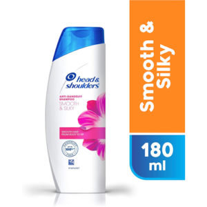 Head & Shoulders Shampoo (180ml)