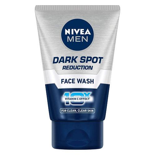 Nivea Men Dark Spot Reduction Face wash100 g