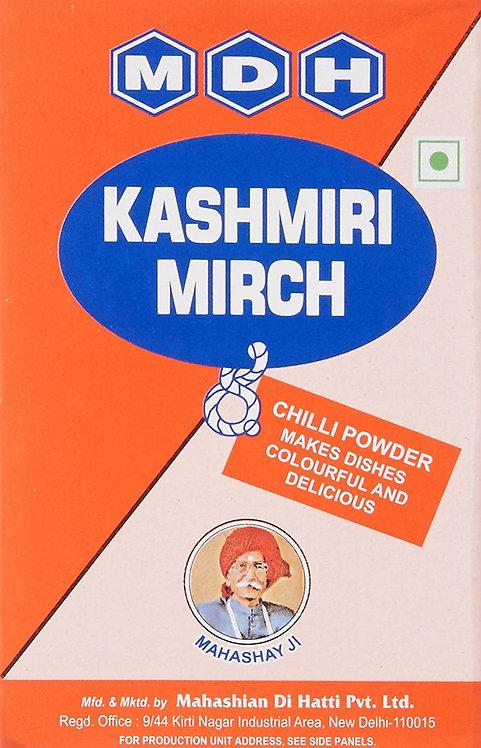 MDH Kashmiri Mirch 100 g