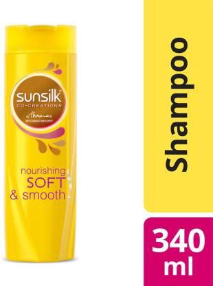 Sunsilk Soft & Smooth Shampoo 340 ml