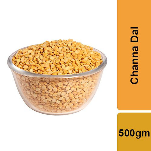 Chana Dal 500 g