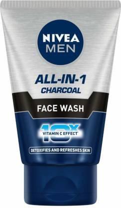 Nivea Men All In One Face wash 100g