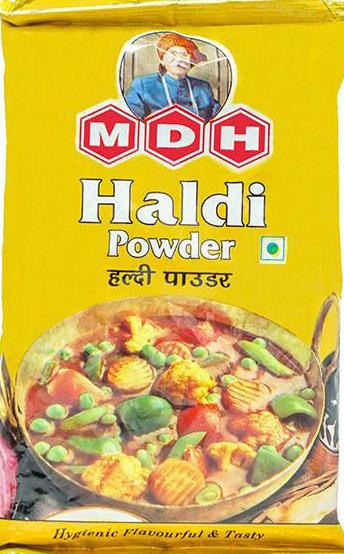 MDH Haldi powder 100 g