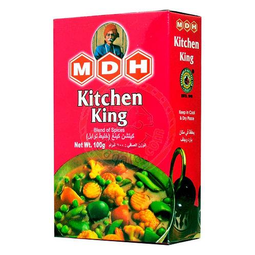 MDH Kitchen King 100 g