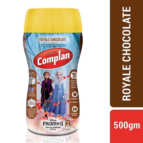 Complan Royal Chocolate 500g
