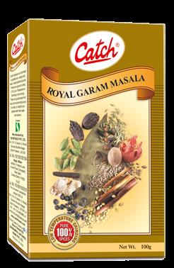 Catch Royal Garam Masala 100 g