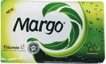 Margo Bathing Bar 125 g