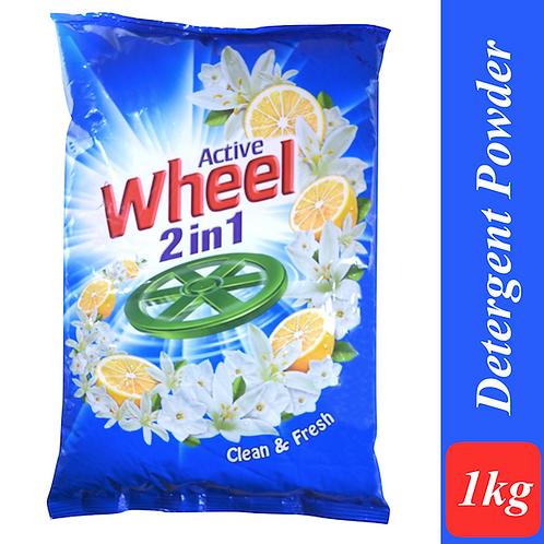 Active wheel 1 kg
