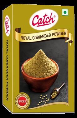 Catch Royal Coriander Masala 100 g