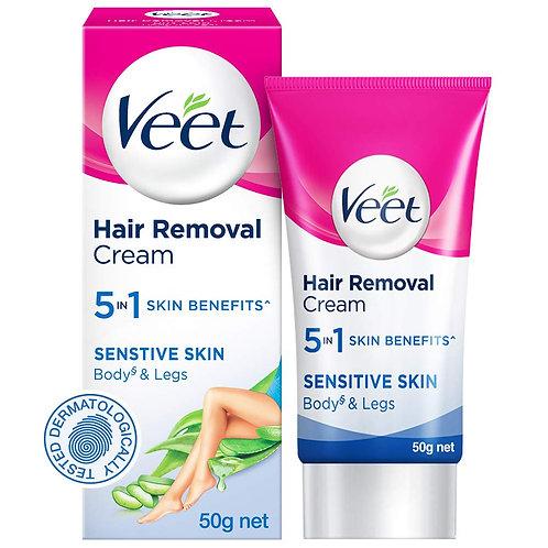 Veet Hair Removal Cream 50 g