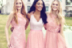 cheap bridesmaids belfast