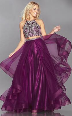 tiffanys prom dress in belfast