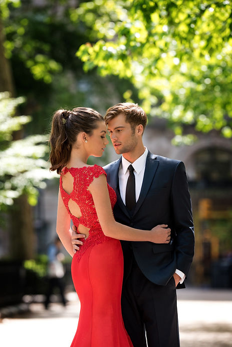 formal dreses and prom in belfast
