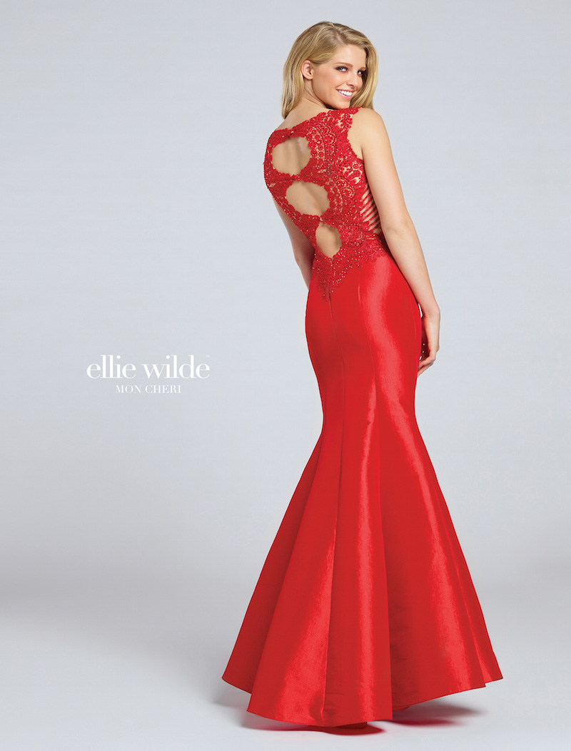 EW117047b Ellie WIlde Prom Dresses 2017-