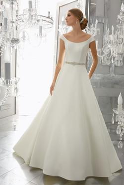 mori lee wedding dress belfast