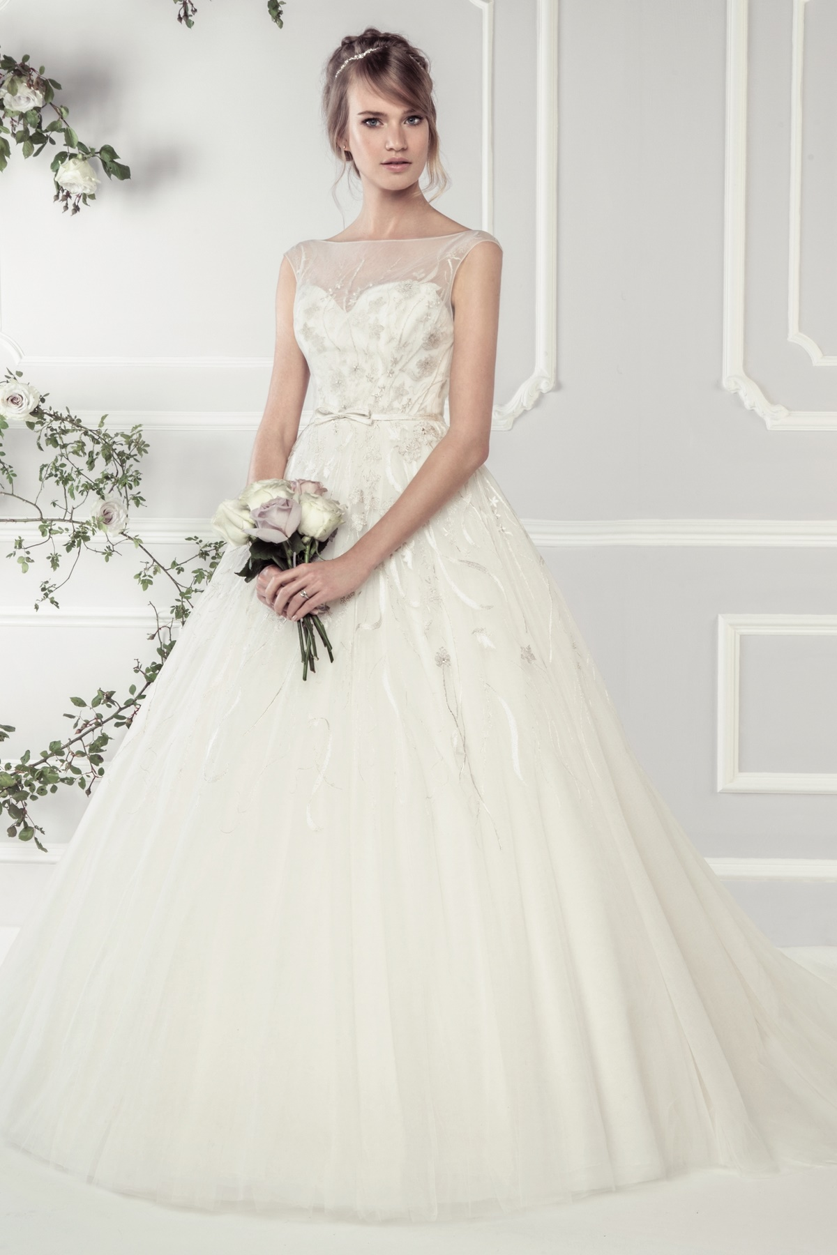 Ellis Bridals 11411FL