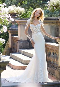 Mori Lee Wedding Dress 2027