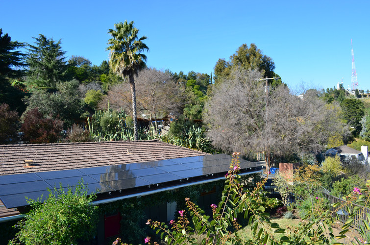 Residential Solar | California, USA