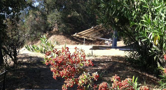 Residential Ground Mount Solar | California, USA