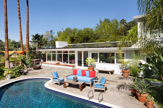 Residential Solar | California, USA