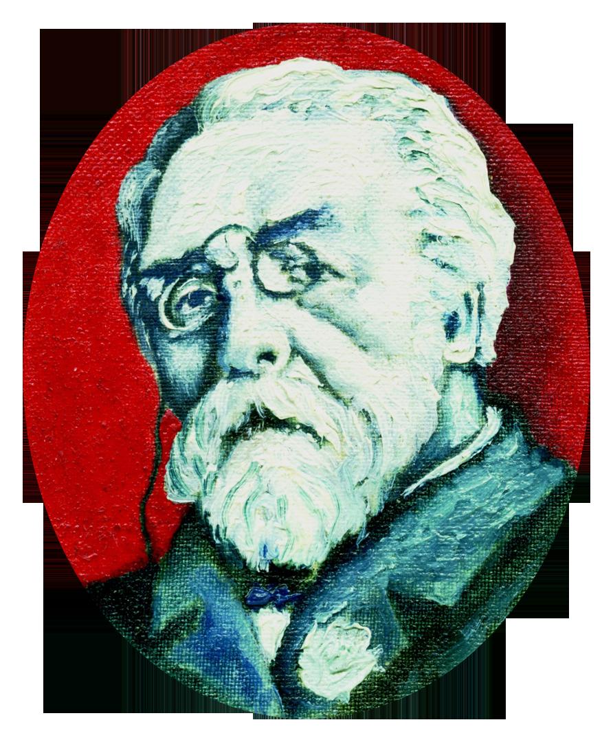 Портрет князя Голицына.