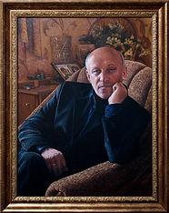 53. Николай Александрович Грушко. Портре