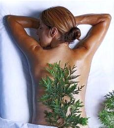 Massage and Reflexology combination