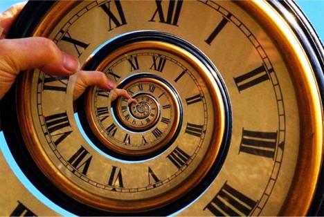 Crazy Clock Image
