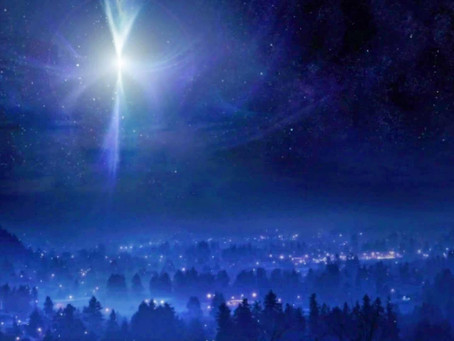 A Christmas and Hanukkah Poem
