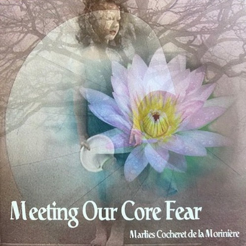 Meeting Our Core Fear (CD)