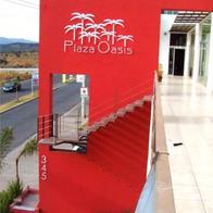 Plaza Oasis