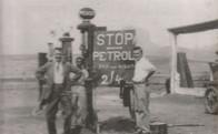 Swinburne Petrol Station
