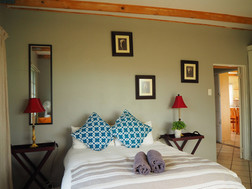 Eagles Rest, Main Bedroom