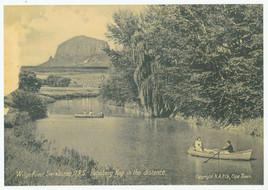 Wilge River, Swinburne